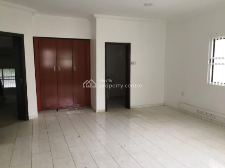 5 Bedrooms Duplex Suitable for Office Or Residential, Maitama District, Abuja, Detached Duplex for Rent