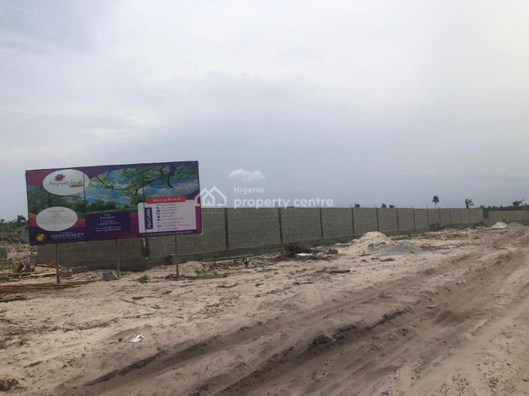 Plots of Land in a Serene Location, Lepia Town, Ibeju Lekki, Lagos, Residential Land for Sale