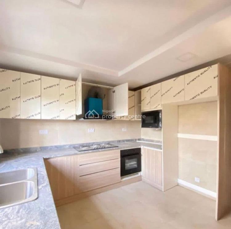 Brand New 4 Bedroom Terrace Duplex Newly Built, Ikate Elegushi, Lekki, Lagos, Terraced Duplex for Sale