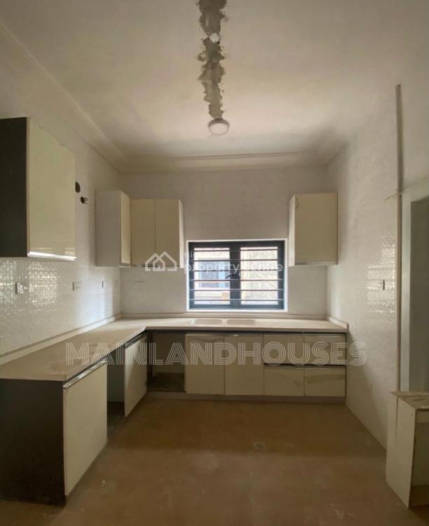 Luxury 3 Bedroom Flat, Idiroko, Maryland, Lagos, Block of Flats for Sale