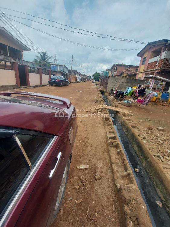 Land in a Secured Location, Ojodu Berger, Ojodu, Lagos, Residential Land for Sale