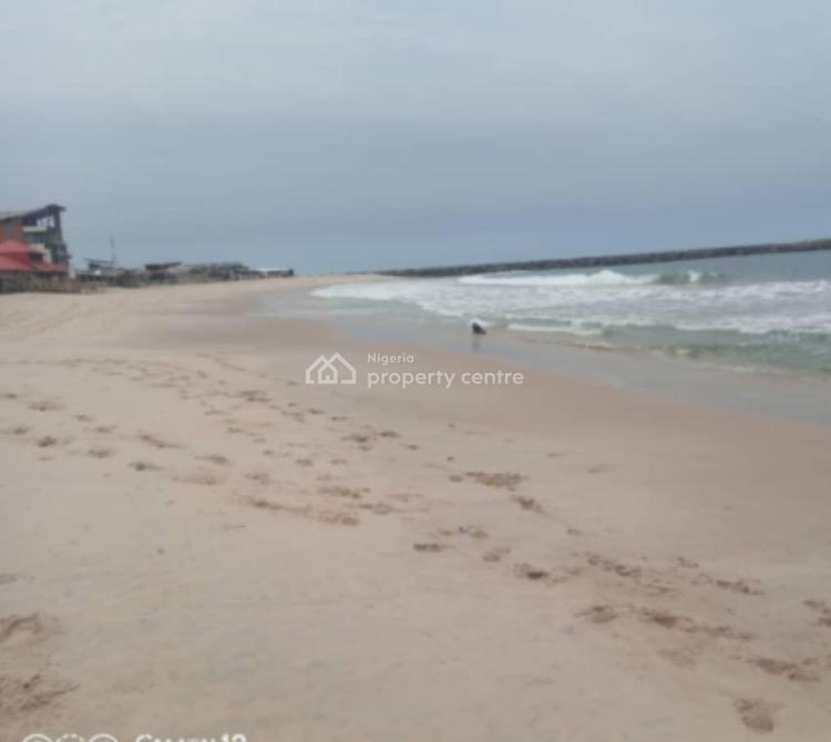 Genuine Ocean View Lands at Vopnu City, Mosere Ikoga, Ibeju Lekki, Lagos, Residential Land for Sale