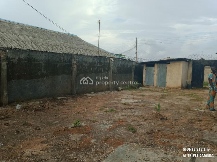 Two Bedroom Bungalow, Igando, Ikotun, Lagos, Detached Bungalow for Sale