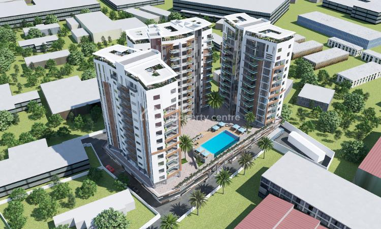 Luxury and Well Finished 2 Bedroom Flats Off Plan and Investment, Ahmadu Bello Way, Victoria Island (vi), Lagos, Flat / Apartment for Sale