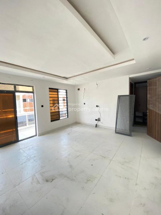 Luxury 17 Units of 4 Bedrooms Terrace Duplex with Maiden Quarters, Jabi, Abuja, Terraced Duplex for Sale