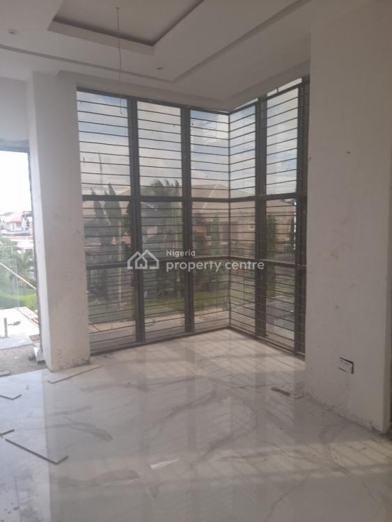 New and Luxuriously Finished 5 Bedroom Full-detached, Morinre Johnson, Lekki Phase 1, Lekki, Lagos, Detached Duplex for Sale