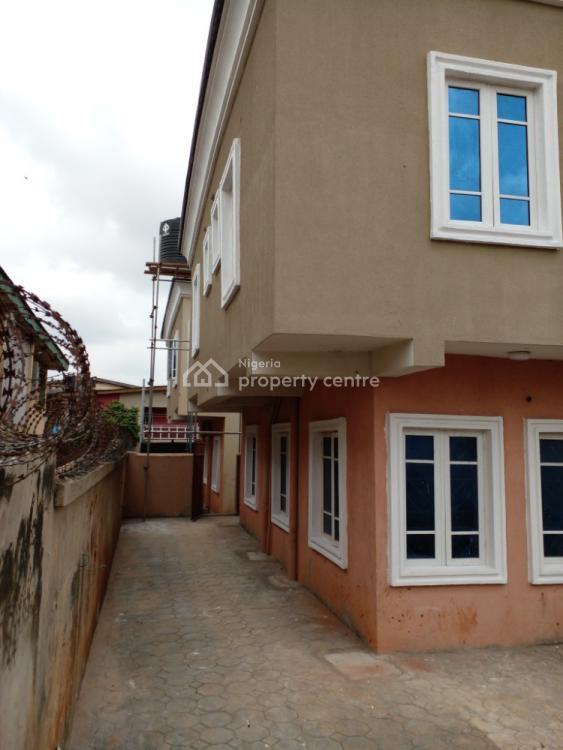 3 Bedrooms Semi Detached Duplex, Off Salvation Road, Opebi, Ikeja, Lagos, Semi-detached Duplex for Sale