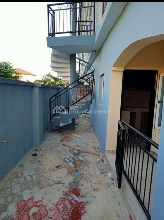 Newly Built 2 Bedrooms Flat, Awoyaya, Ajah, Lagos, Flat / Apartment for Rent