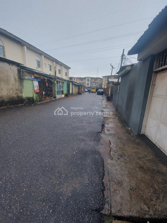 Cornerpiece Land in a Prime Location, Mende, Maryland, Lagos, Residential Land for Sale