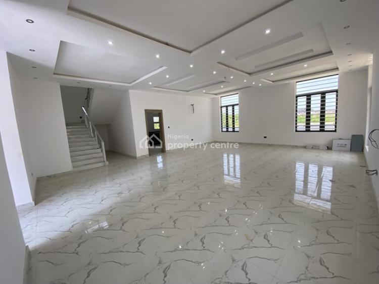 Luxury 5 Bedroom Fully Detached Duplex, Lekki County Homes Estate, Lekki, Lagos, Detached Duplex for Sale