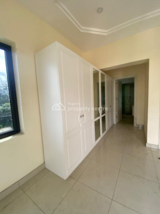 Luxury 4 Bedroom Terrace with Bq, Private Rooftop Lounge & Cool View, Off Admiralty Road, Lekki Phase 1, Lekki, Lagos, Terraced Duplex for Sale