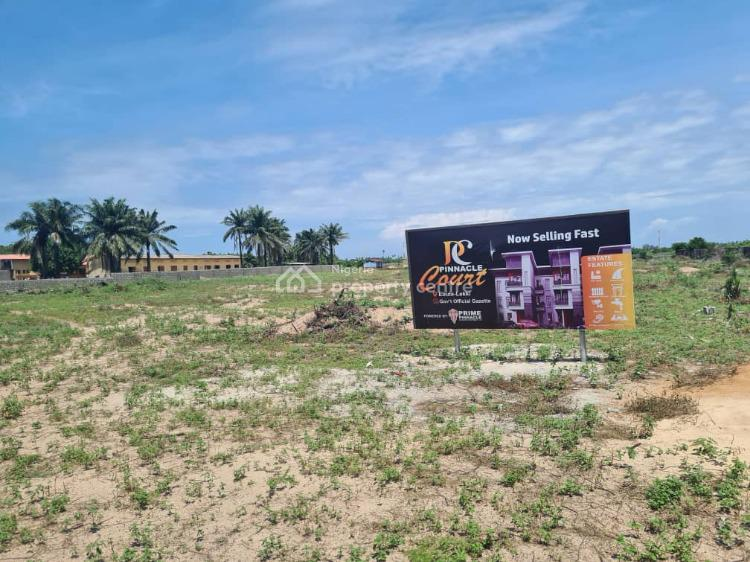 Its Very Close to Well Developed Area,such As Lekki Sea Port E T C, Eleko/ Akodo Ise Road Lekki Town, Ebute-lekki, Ibeju Lekki, Lagos, Residential Land for Sale
