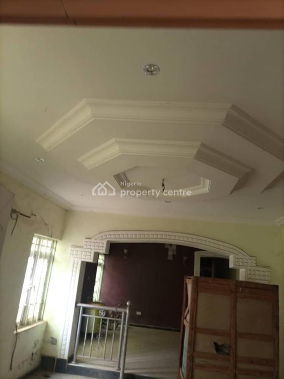 Newly Built 5 Bedroom Semi Detached Duplex Wth Bq. Cofo, Gra Phase 1, Magodo, Lagos, Semi-detached Duplex for Sale