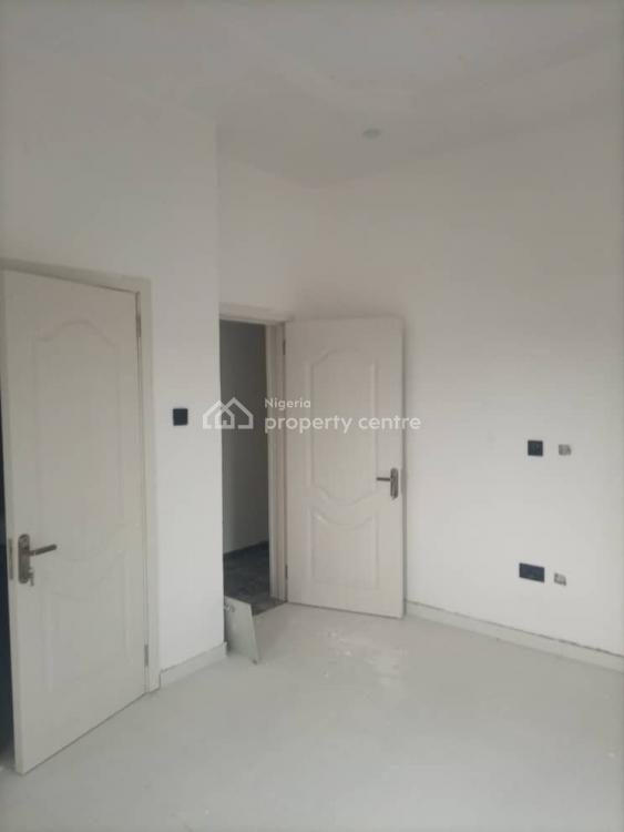 4 Bedroom Terrace Duplex, Beside Novare Mall Shoprite, Sangotedo, Ajah, Lagos, Terraced Duplex for Sale