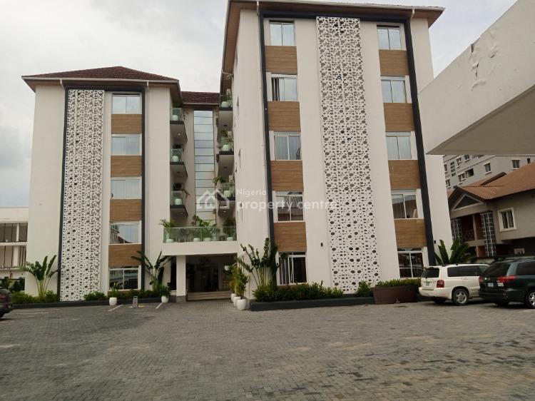 Super Luxurious 3 Bedrooms Flat, Victoria Island (vi), Lagos, Flat / Apartment Short Let