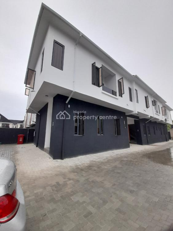 Fully Serviced 3 Bedroom Duplex, Ikota, Lekki, Lagos, Terraced Duplex for Sale