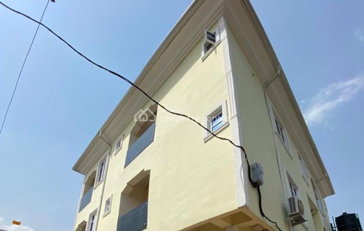 Fully Furnished 4 Bedroom All Ensuite Semi Detached Duplex, College Road, Ogba, Ikeja, Lagos, Detached Duplex for Sale