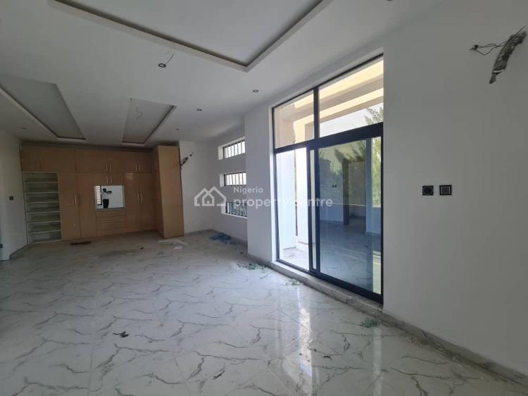 Luxury 4 Bedroom Fully Detached Duplex with Bq, Swimming Pool, Megamound Estate, Ikota, Lekki, Lagos, Detached Duplex for Sale