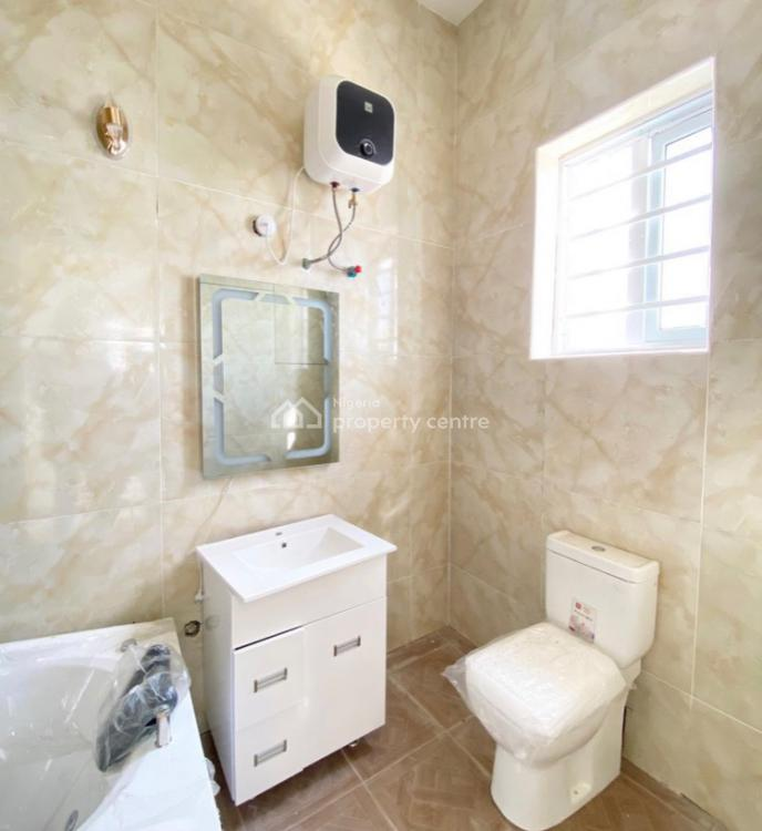 Exquisitely Finished 4 Bedroom  Semi-detached Duplex with a Compound, Orchid, Lekki, Lagos, Semi-detached Duplex for Sale