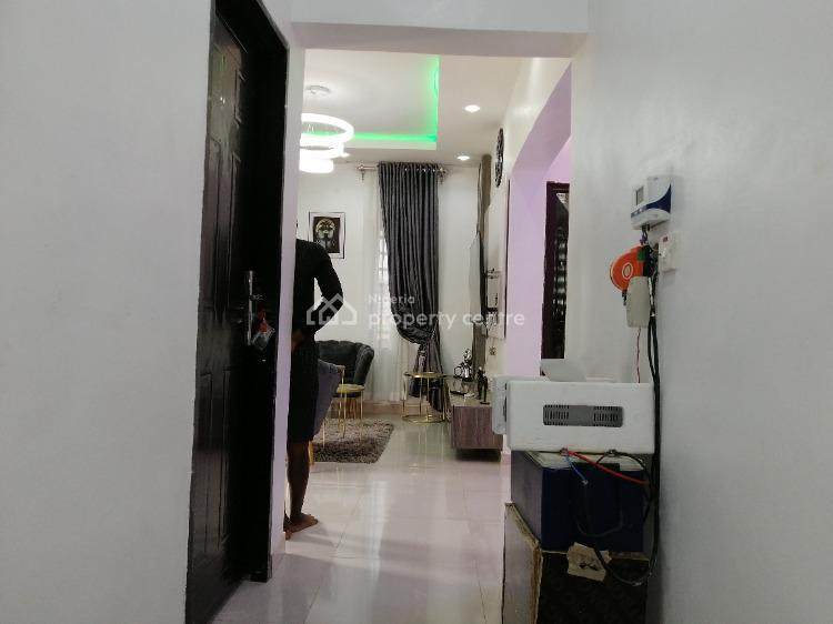 Fully Finished 2 Bedrooms Luxury Bungalow, Oasis Garden Estate, Epe, Lagos, Semi-detached Bungalow for Sale