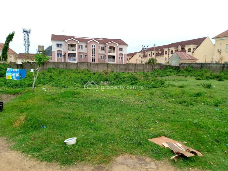 Estate Land. Buildable and Liveable, Around Gaduwa Environment, Gaduwa, Abuja, Residential Land for Sale