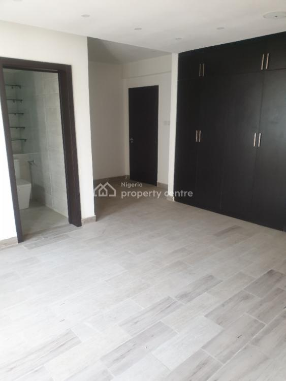 Luxury Serviced Well Finished 3 Bedrooms Townhouse with a Room Bq., Old Ikoyi, Ikoyi, Lagos, Terraced Duplex for Rent