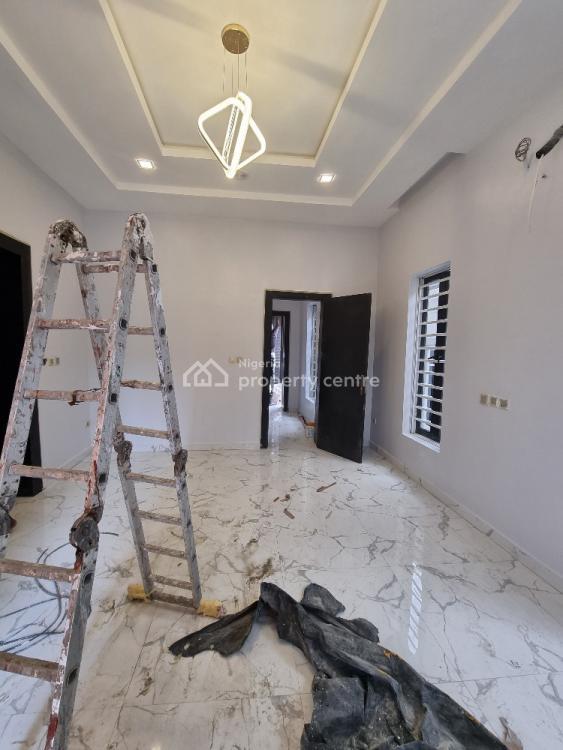 Luxury 5 Bedroom Detached Duplex in a Good Location, Osapa London, Osapa, Lekki, Lagos, Detached Duplex for Sale