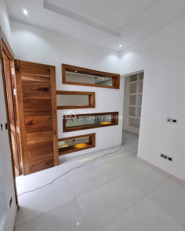 Exquisitely Finished 5 Bedroom Detached House with Swimming Pool, Ikota, Lekki, Lagos, Detached Duplex for Sale
