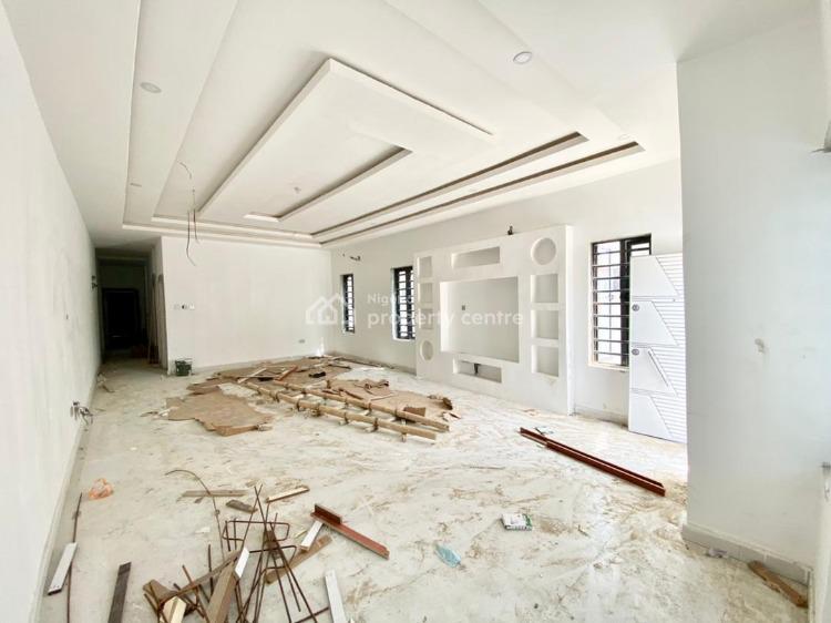 4 Bedrooms Semi-detached Duplex (ultimate Family Home), Lekki, Lagos, Semi-detached Duplex for Sale