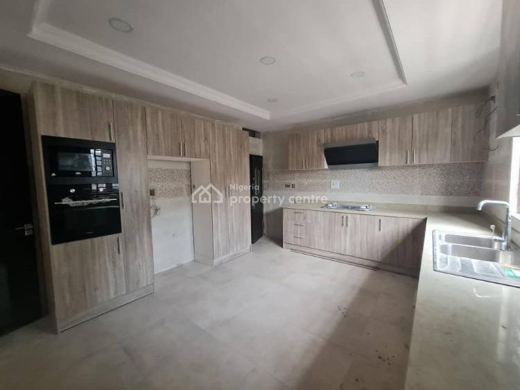 Luxury 5 Bedroom Fully Detached Duplex,2 Rooms Bq,all Rooms Ensuite, Ikoyi, Lagos, Detached Duplex for Sale