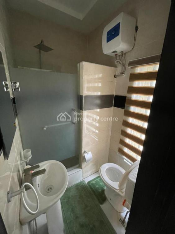 Lovely 2 Bedrooms Apartment, Victoria Island (vi), Lagos, Flat / Apartment Short Let