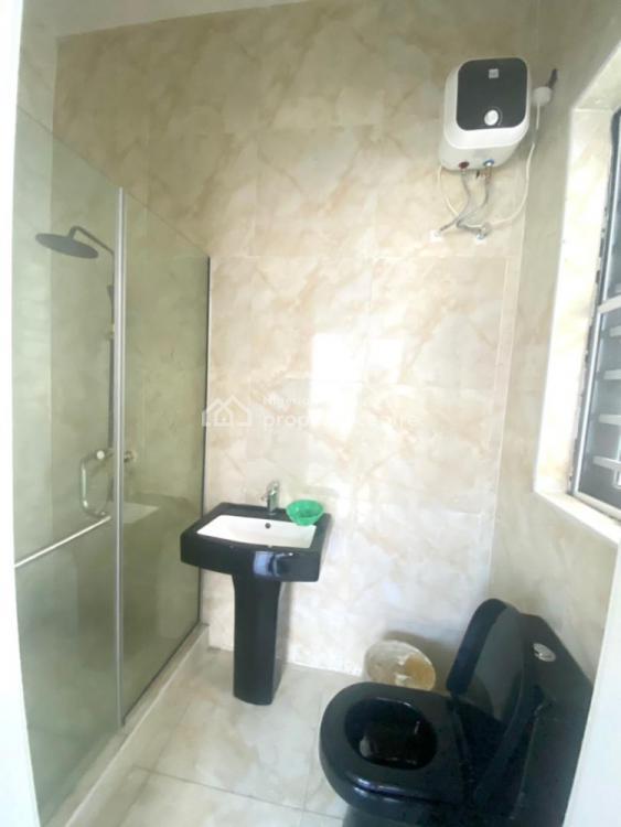 Newly Built 5 Bedroom Detached Duplex with Bq, Lekki County Homes, Lekki, Lagos, Detached Duplex for Sale