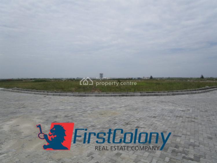911sqm Virgin Land, Phase 1, Orange Island, Lekki, Lagos, Residential Land for Sale