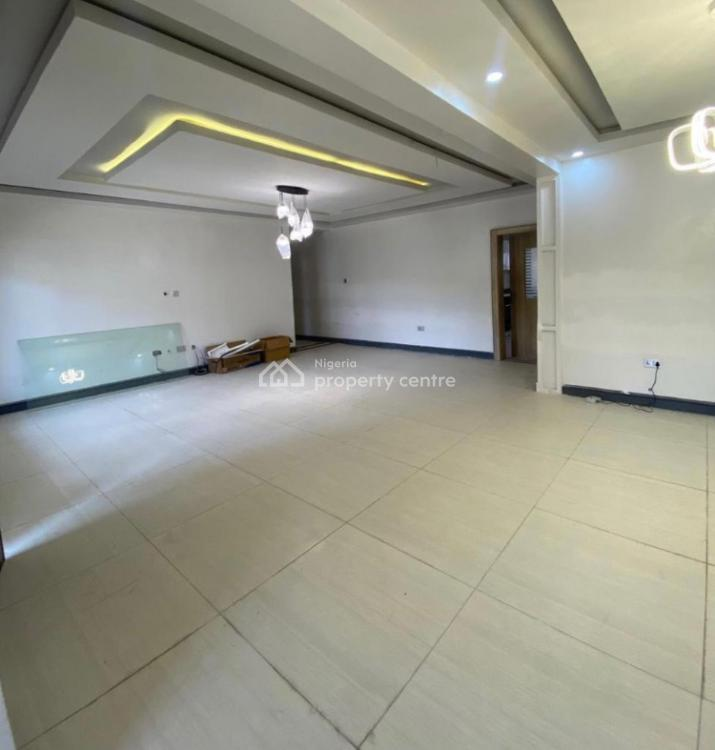 Newly Built 3 Bedroom Apartment with Fitted Kitchen and Bq, Ikoyi, Lagos, Flat / Apartment for Rent