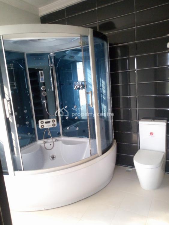 5 Bedroom Fully Detached Duplex on a Full Plot, Northern Foreshore Estate, Chevron Drive, Lekki, Lagos, Detached Duplex for Sale