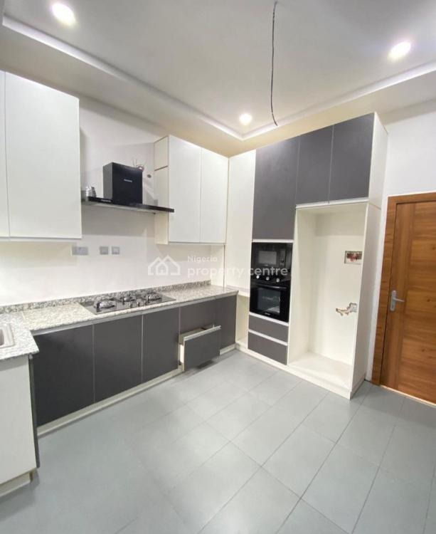 4 Bedroom Terrace Duplex, Osapa London, Lekki Expressway, Lekki, Lagos, Terraced Duplex for Sale