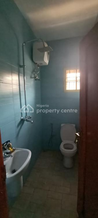 Luxury New 3 Bedrooms Flat Ensuite with Necessary Facilities, Along Ojokoro Road, Agric, Ikorodu, Lagos, Flat / Apartment for Rent