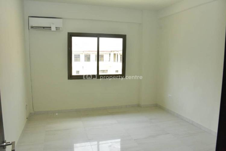 Brand New 2 Bedrooms Flat with Bq, Behind Zenith Bank Headquarters, Victoria Island (vi), Lagos, Flat / Apartment for Rent