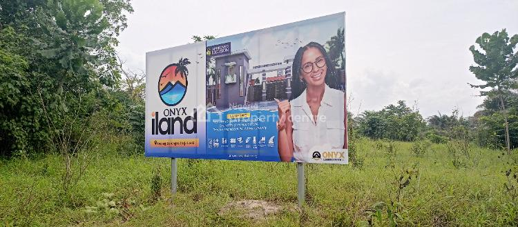 Magnificent Waters Front Excision Land, 10mins Drive From Bogije on Boat and 40min on Road, Arapagi Oloko, Ibeju Lekki, Lagos, Residential Land for Sale