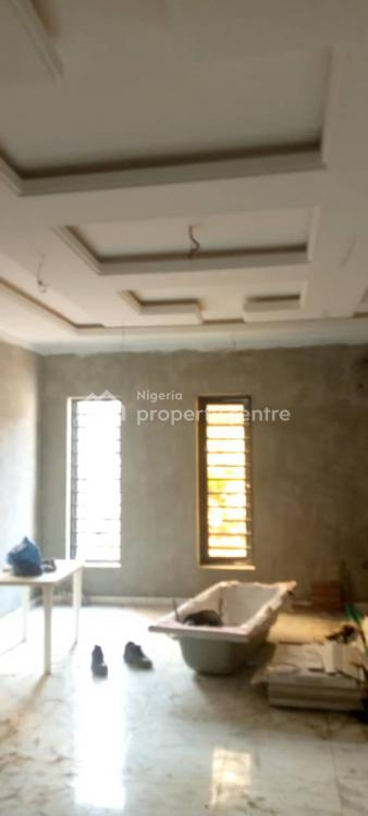 Brand New 2 Bedrooms Flat, Gra Phase 1, Magodo, Lagos, Flat / Apartment for Rent