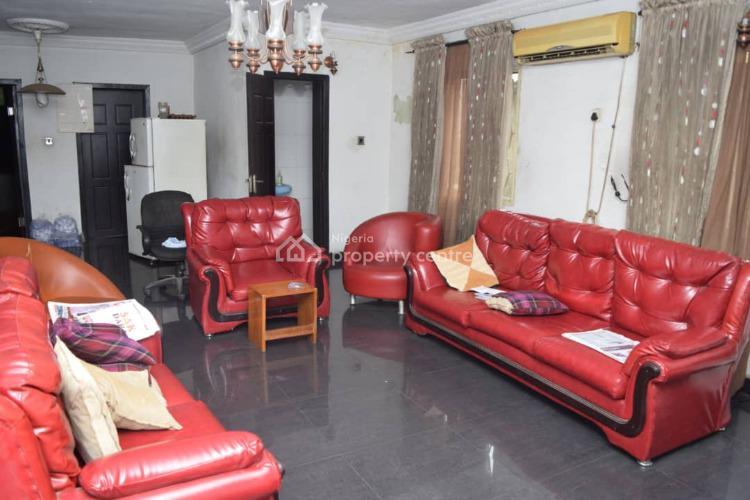 4 Bedroom Semi-detached Duplex with 2 Rooms Bq, Maryland, Lagos, Semi-detached Duplex for Sale