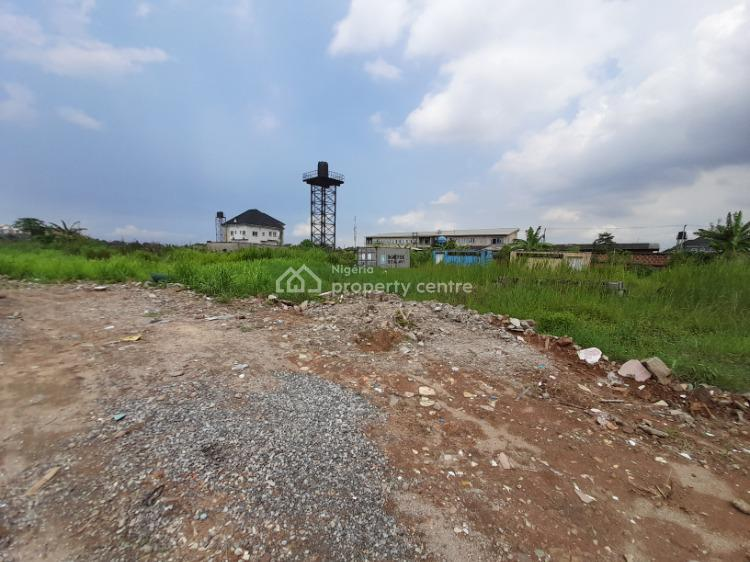 Strategically Located and Ready to Build 500sqm Land, Mende, Maryland, Lagos, Residential Land for Sale