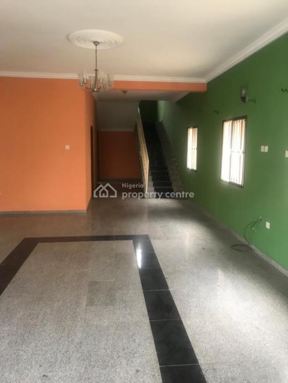 4 Bedroom Fully Detached Duplex with Bq, Crown Estate, Sangotedo, Ajah, Lagos, Detached Duplex for Rent
