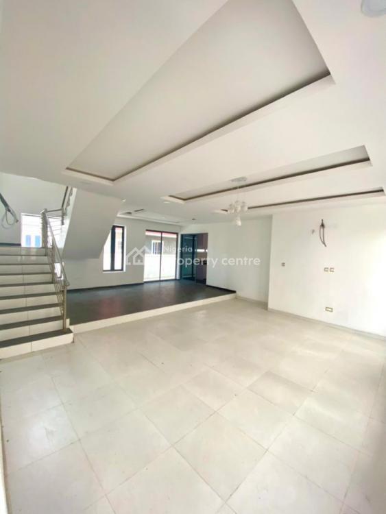 Tastefully Built 5 Bedroom Detached Duplex with Bq;, Lekki, Lagos, Detached Duplex for Sale