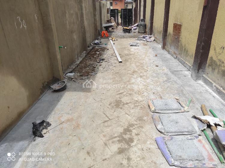 4 Bedroom Detached Duplex (all Ensuite) with a Room Boys Quarter, Omole Phase 1, Ikeja, Lagos, Detached Duplex for Sale