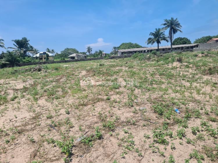 Perfect Titled Land, Fastest Developing Estate. 4 Plots Available Now, Lekki Ancient Town, Opposite Dangote Jetty Beside Lekki Secondary School., Lekki Free Trade Zone, Lekki, Lagos, Residential Land for Sale