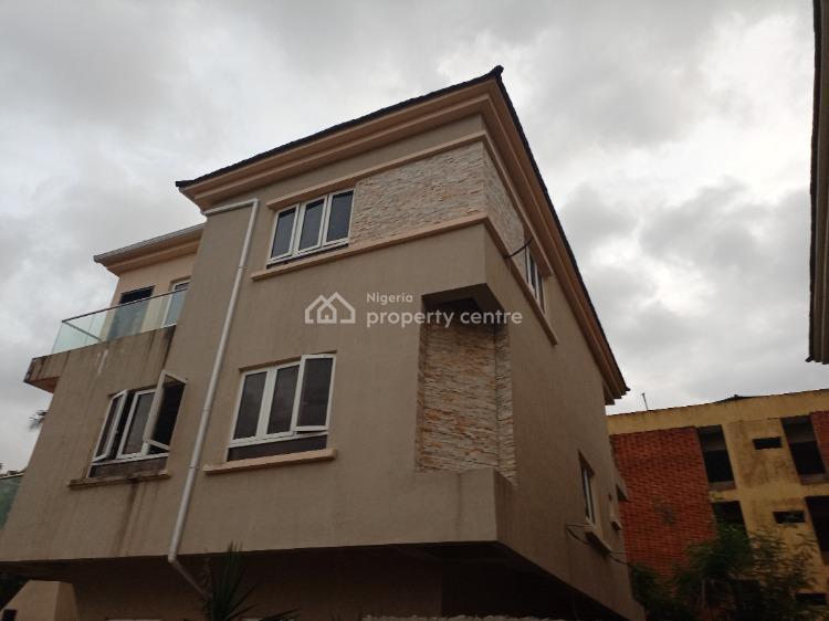 5 Bedroom Fully Detached Duplex, Gra Ikeja, Ikeja Gra, Ikeja, Lagos, Detached Duplex for Sale