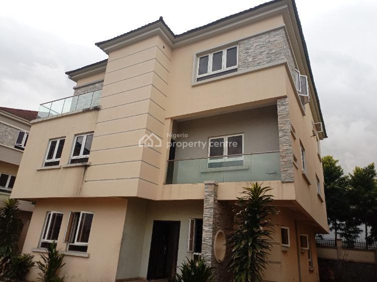 4 Bedroom Semi Detached Duplex, Ikeja Gra, Ikeja, Lagos, Detached Duplex for Sale