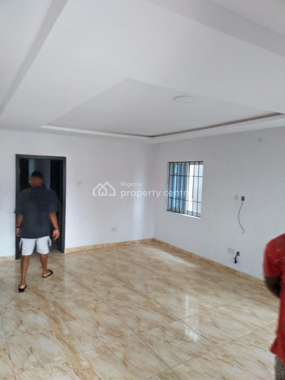 Brand New Executive 3 Bedroom Flat of Just 2 Occupants, Lakeview Estate., Amuwo Odofin, Lagos, Flat / Apartment for Rent