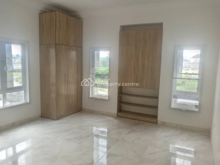 Excellent Brand New 3 Bedroom Flat with Bq, By Navy Quarters, Jahi, Abuja, Flat / Apartment for Rent